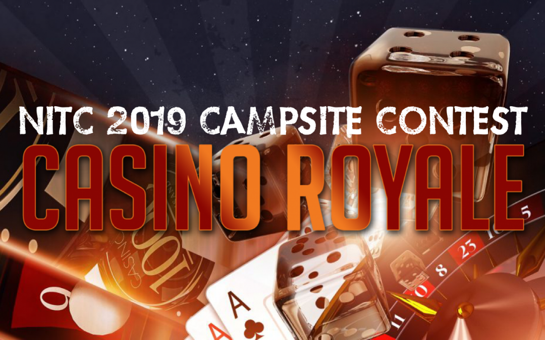 2019 CAMPSITE THEME