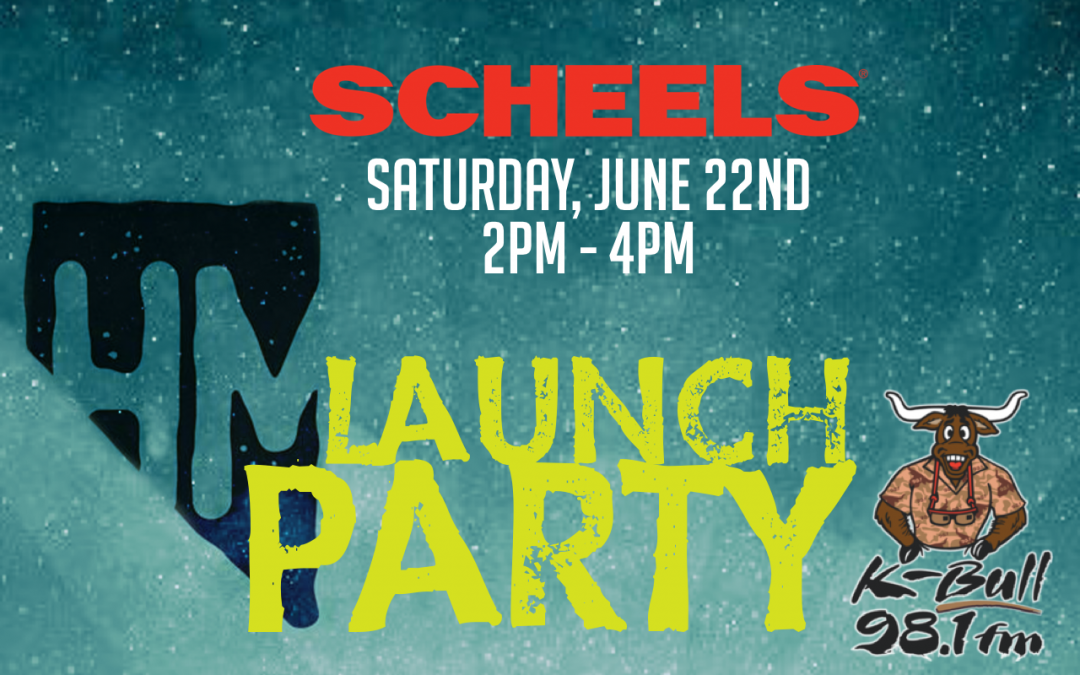 APPAREL LAUNCH PARTY